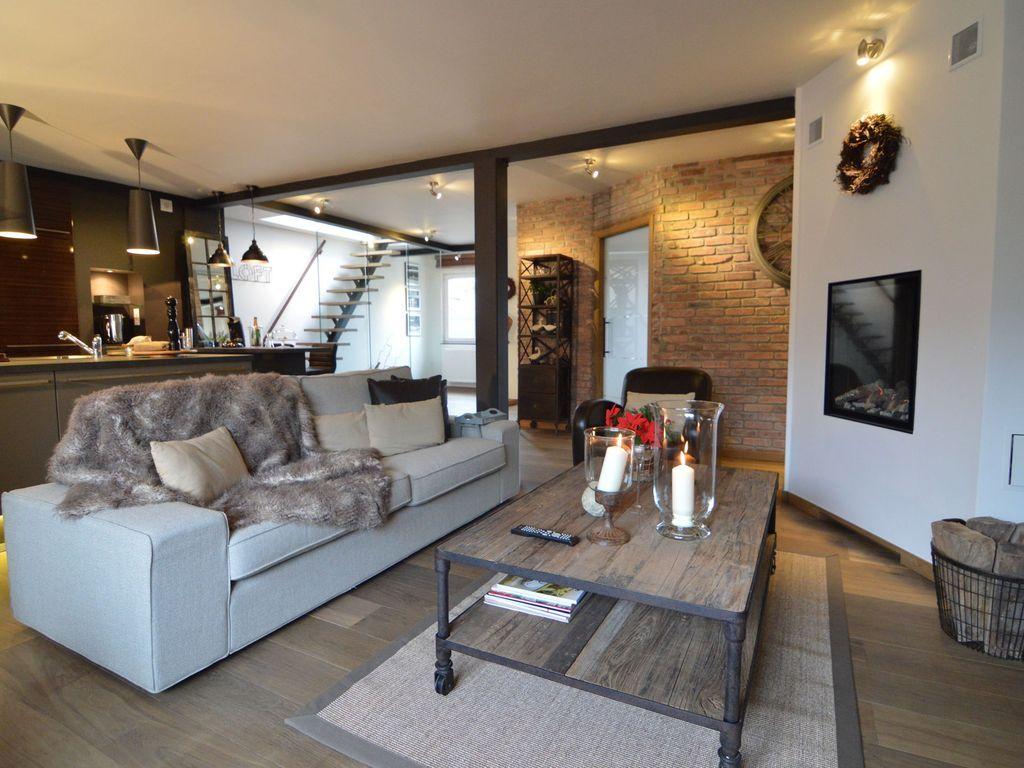Piso de 110 m² en Spa