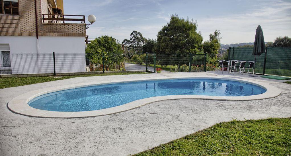 Apartamento en Miengo para 5 personas