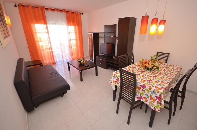 Perfecto piso en Albufeira