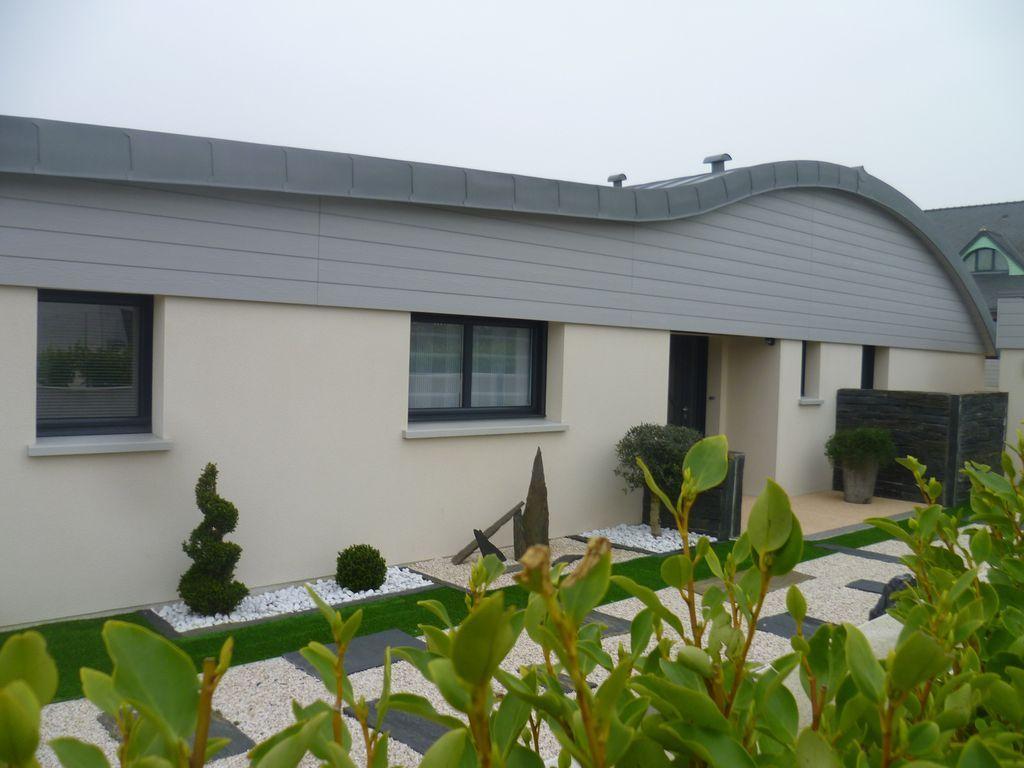 Casa para 6 personas en Roscoff