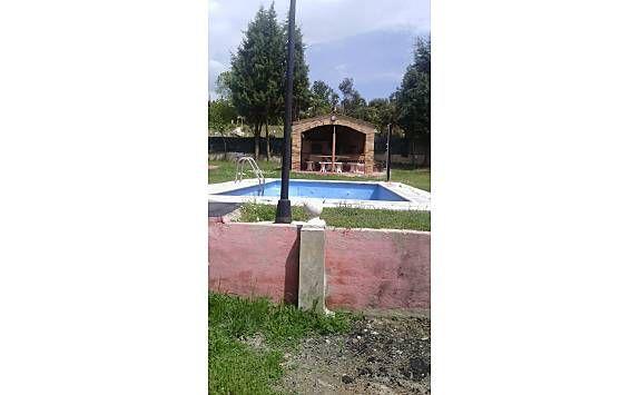 Casa para 8 huéspedes con piscina