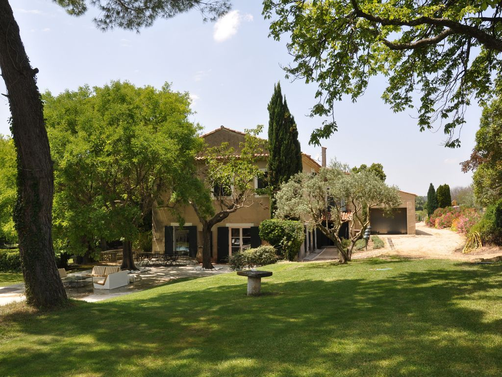 Alojamiento de 300 m² para 16 huéspedes
