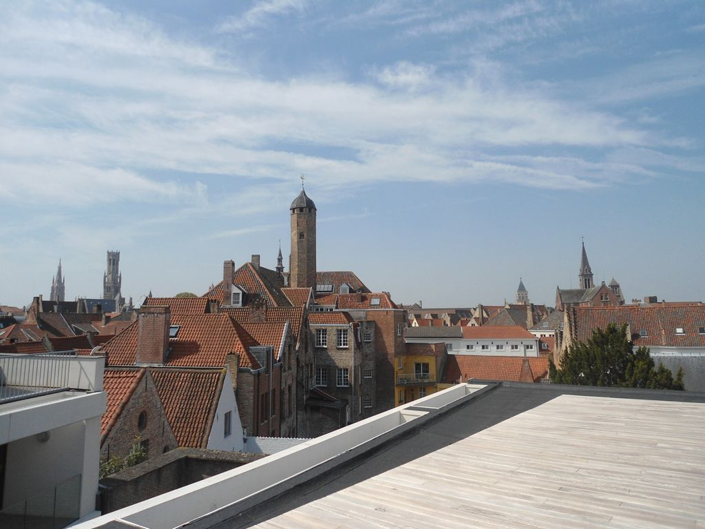 Wohnung auf 167 m² in Brugge