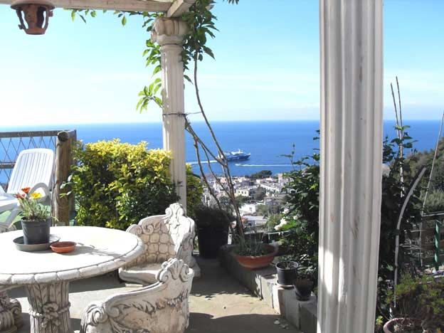 Residence Parco Mare Monte - Monolocale