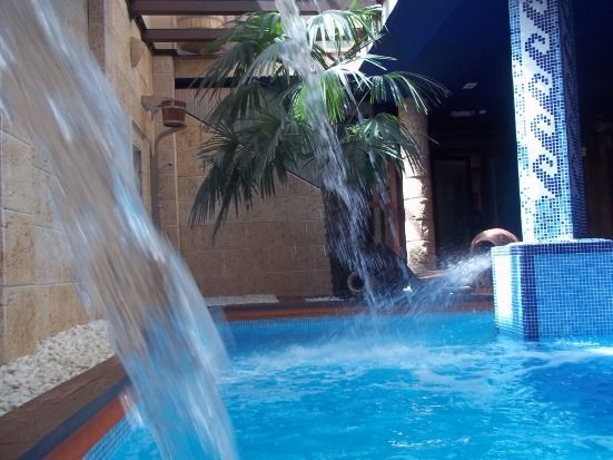 Casa en Villanueva del campillo para 14 huéspedes