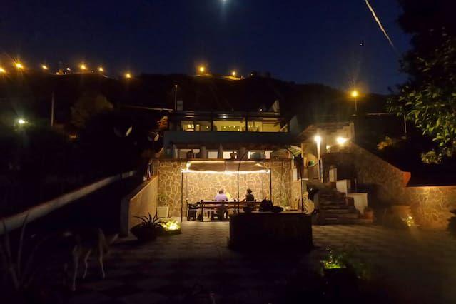 Appartamento per 4 ospiti a Messina