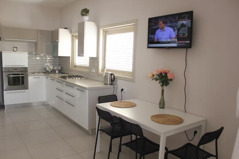 3-dormitorios Apartamento en Netanya