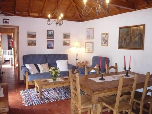 Casa de 2 habitaciones