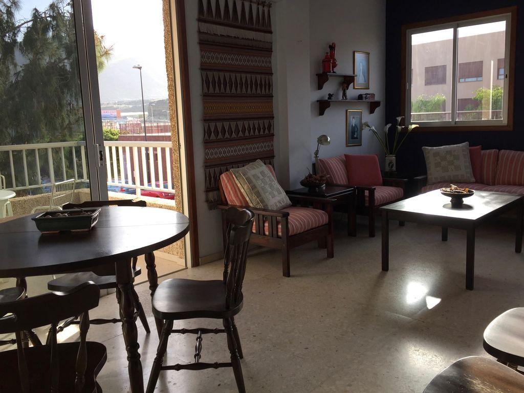 Apartamento para 5 huéspedes de 3 habitaciones