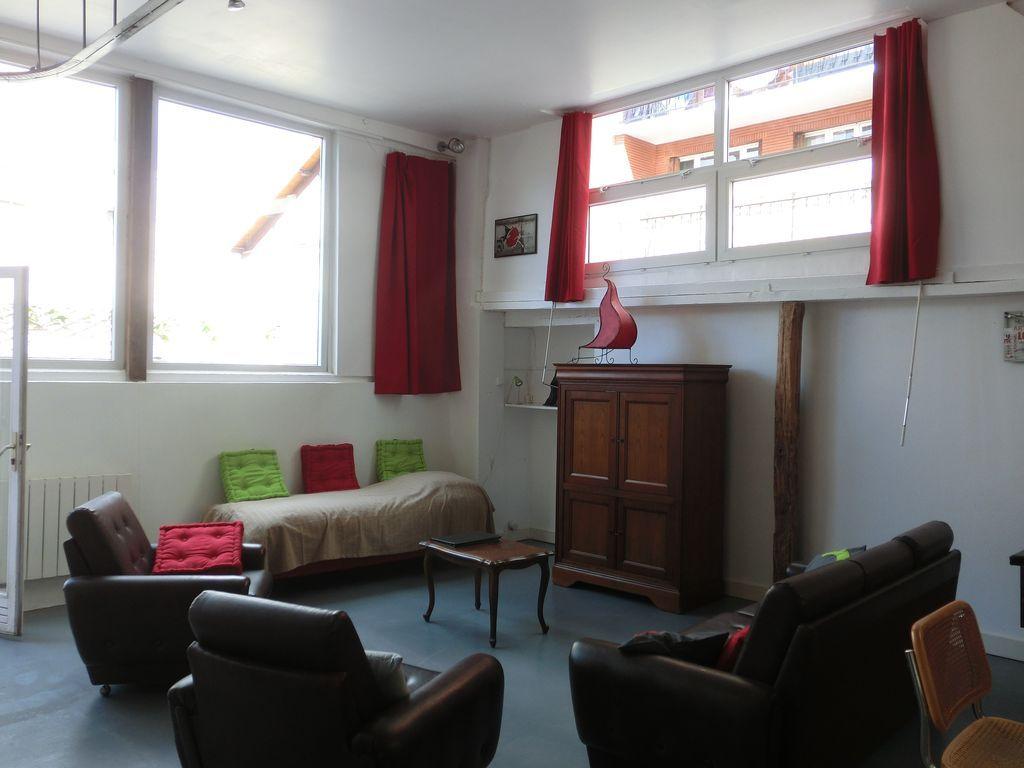 Alojamiento popular para 6 huéspedes