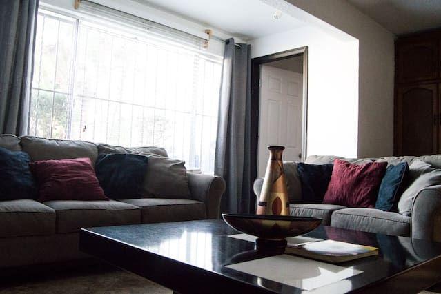 Alojamiento en Ensenada de 2 habitaciones