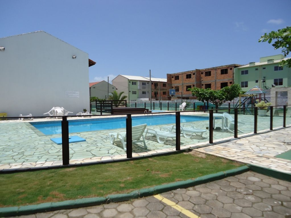 Hébergement avec piscine à Barra velha