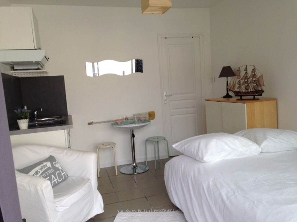 Apartamento de 12 m² en Gujan-mestras