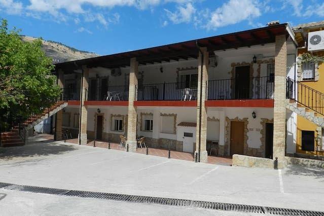Apartamento en Arroyo frio para 6 huéspedes