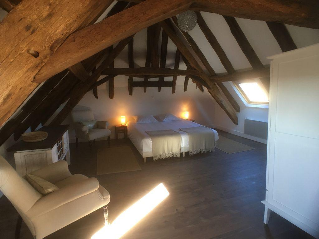 Wohnung in Chalais mit 1 Zimmer