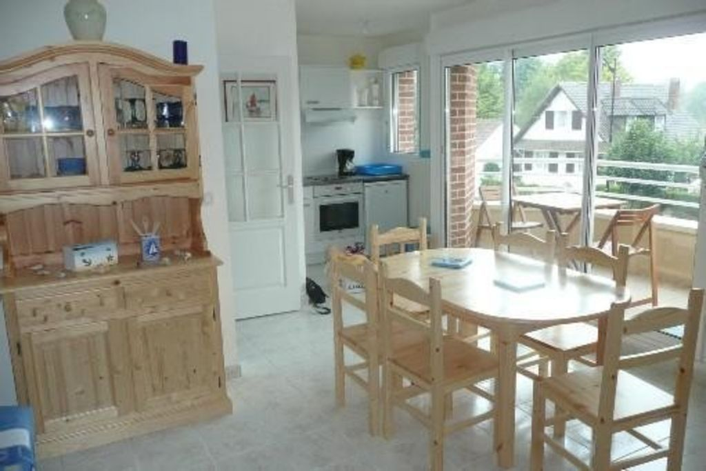 Alojamiento equipado de 42 m²