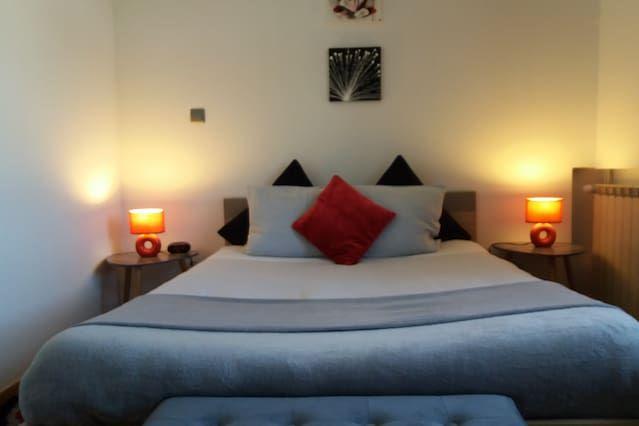 Alojamiento de 40 m² para 2 personas