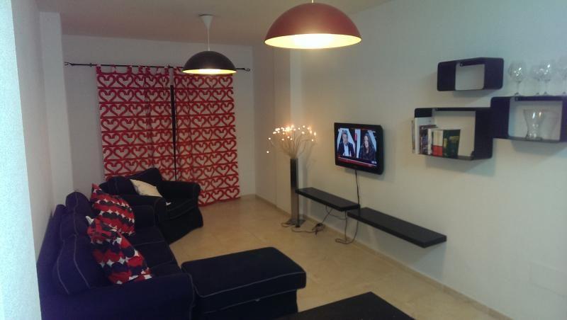 Apartamento de 100 m2 de 2 dor