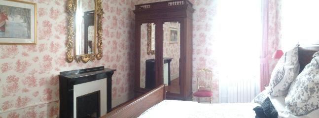 La Suite de Viviane en Bellas del 1780 Town House 60 metros de la Plaza de Armas.