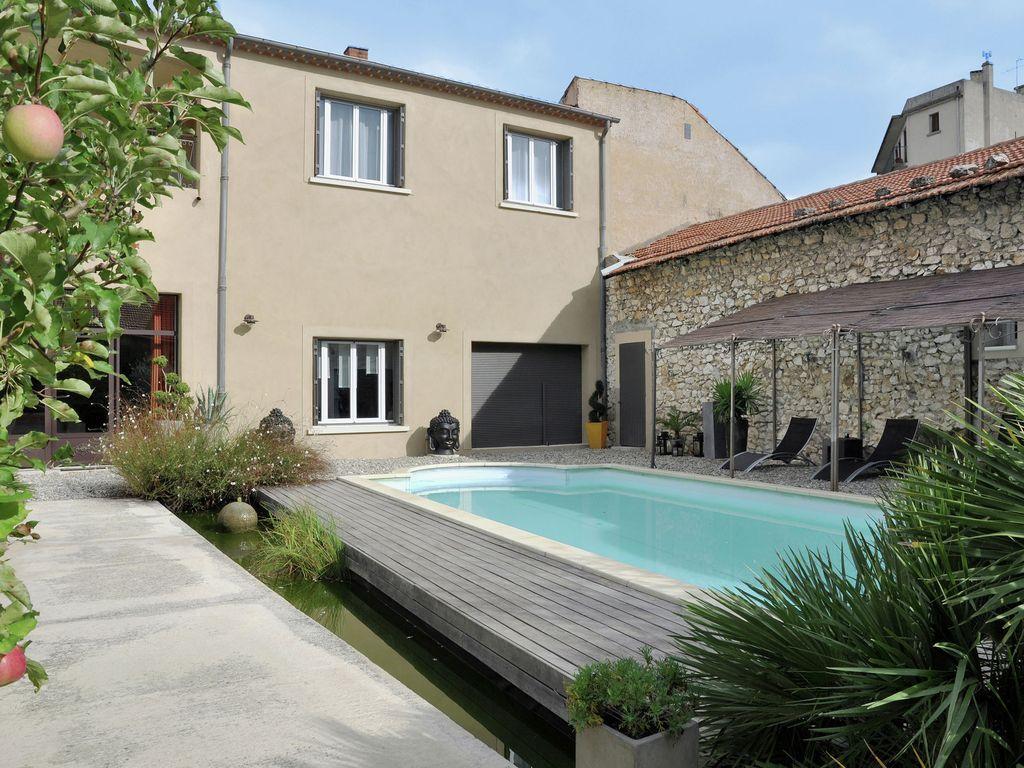 Residencia de 180 m² en Cavaillon