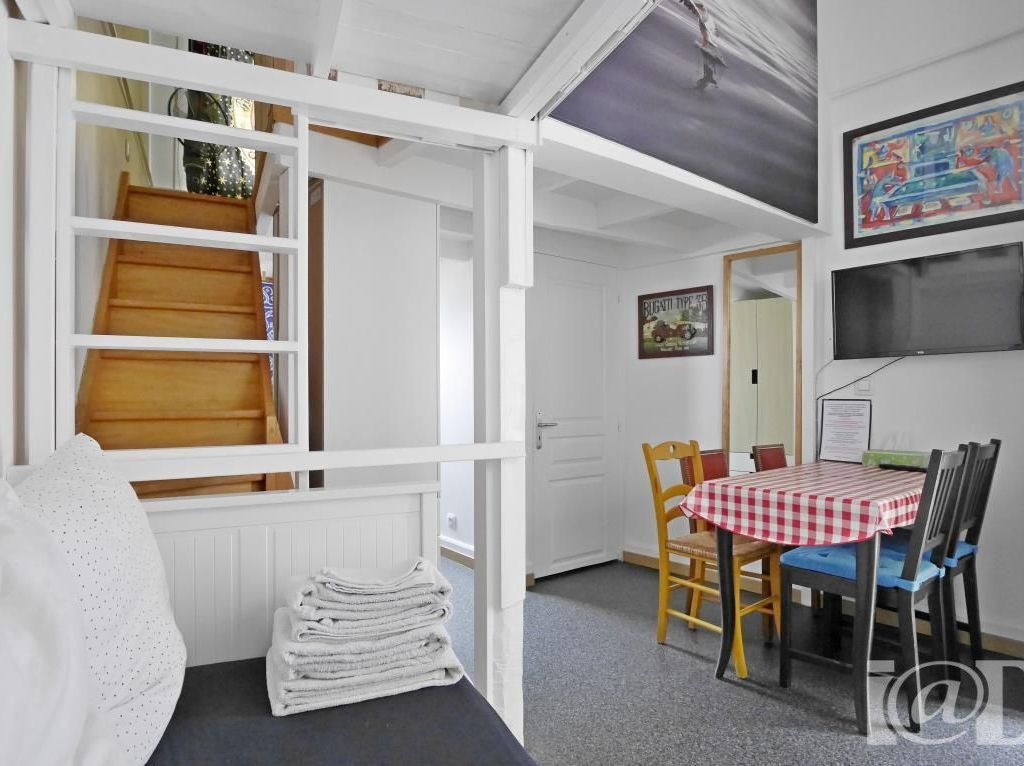 Hébergement à Champigny-sur-marne à 1 chambre