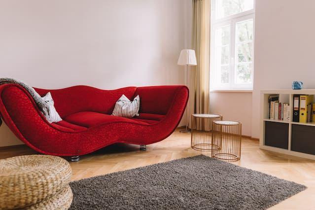Apartamento en Feschnig de 1 habitación