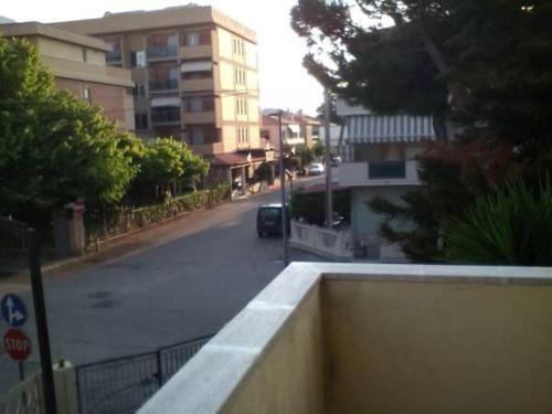 Residencia en Pineto con wi-fi