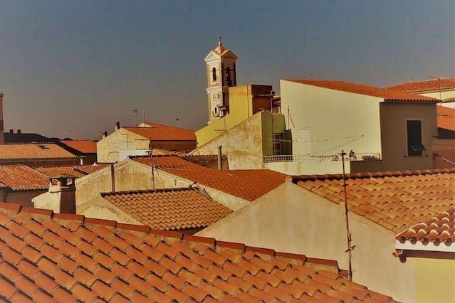 Flat in Santa teresa gallura with wi-fi