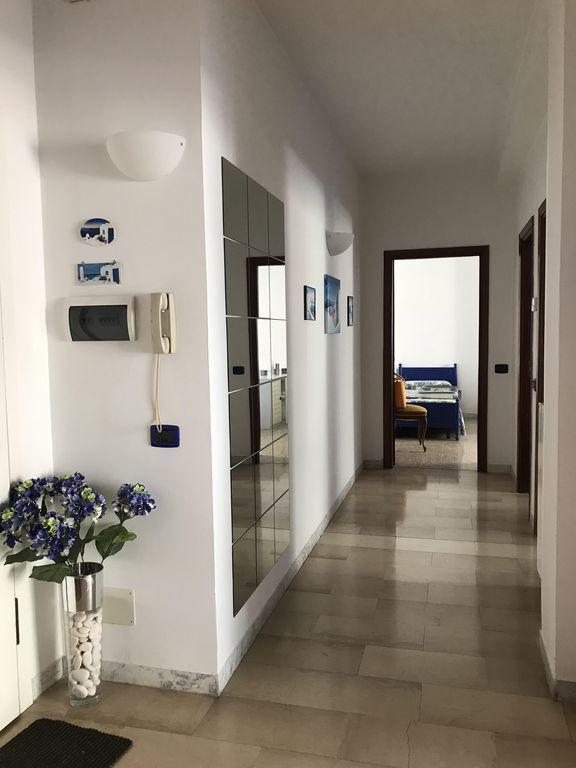 Casa para 5 personas en Massa
