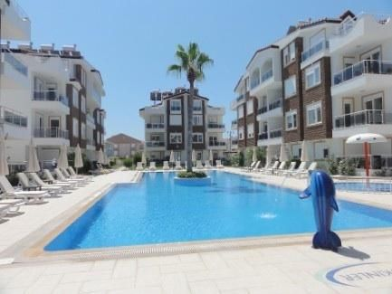 Side Holiday Apartment Rental
