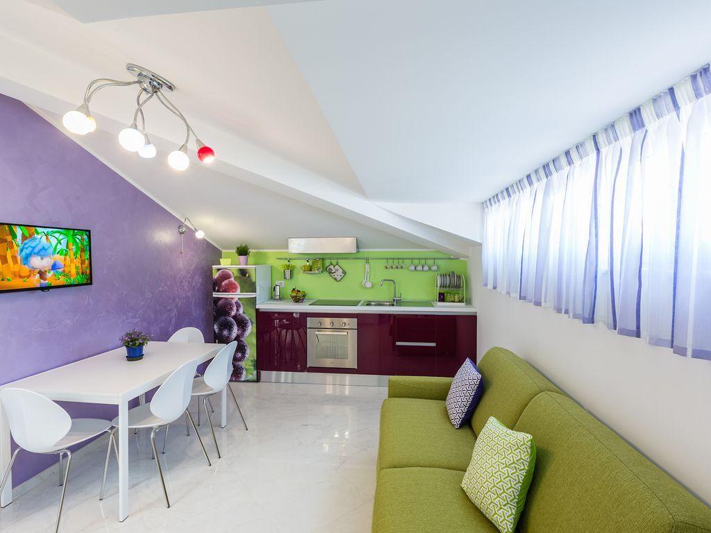 Casa vacanze di 35 m² a Grottammare