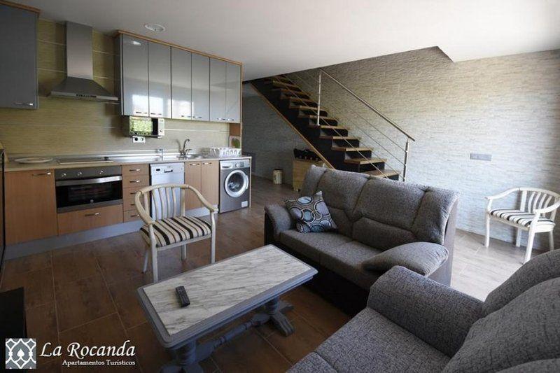 Apartamento Rocanda A