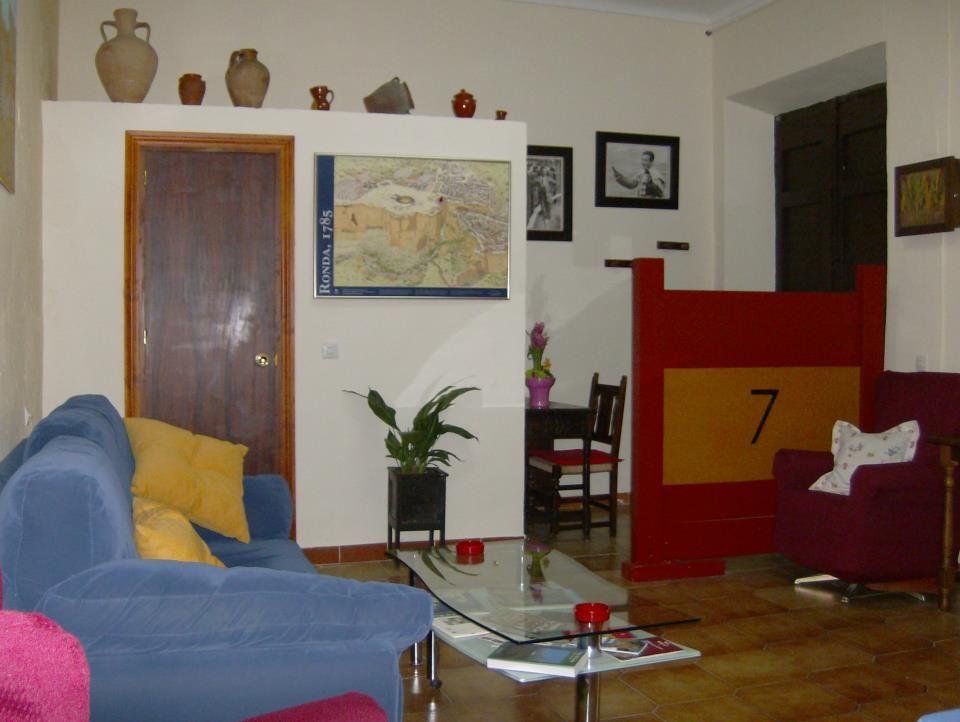 Apartamento para 4 personas en Ronda
