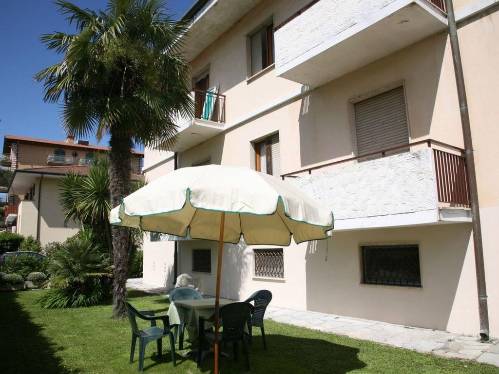 Casa vacanze di 150 m² a Marina di pietrasanta