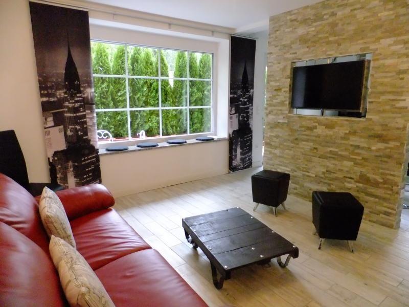 Vivienda en Starnberg de 1 habitación