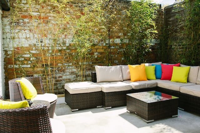 Holiday rental in Margate for 6 people