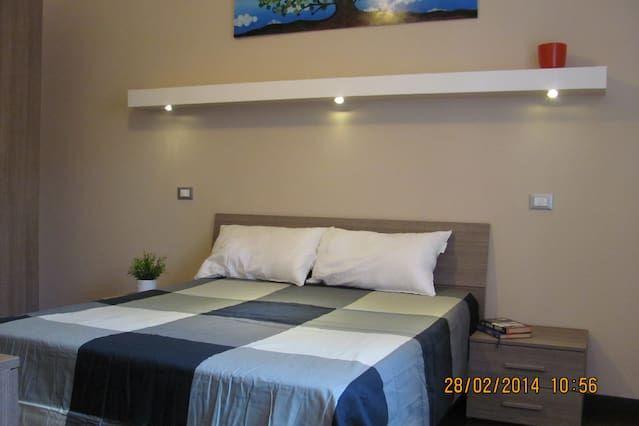 Casa vacanze di 40 m² a Monterotondo