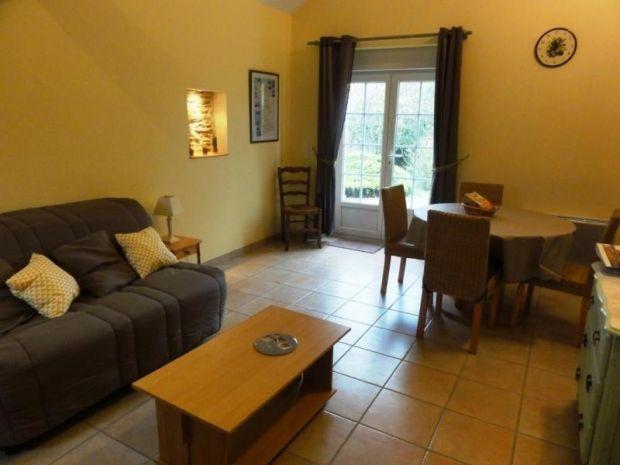 Alojamiento en St lô para 2 huéspedes