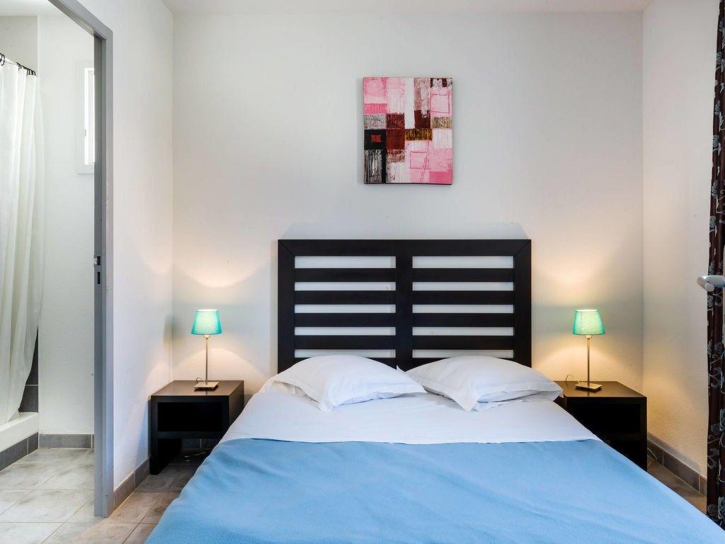 Logement de 2 chambres avec wi-fi