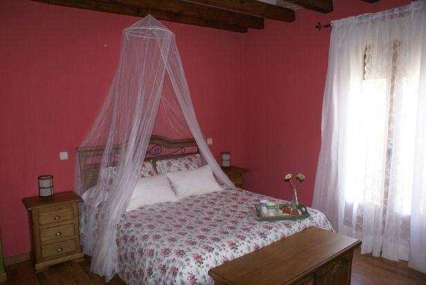 Estupendo alojamiento en Horcajuelo de la sierra