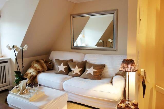 Praktisches Apartment in Keitum