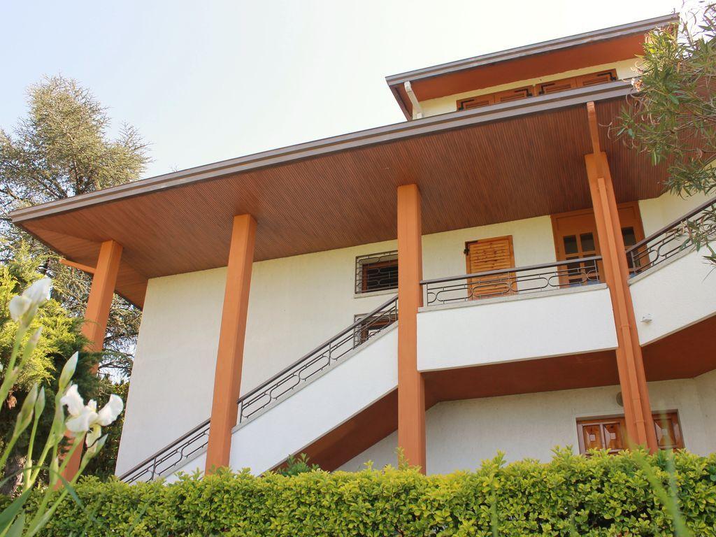Alojamiento de 180 m² para 8 huéspedes