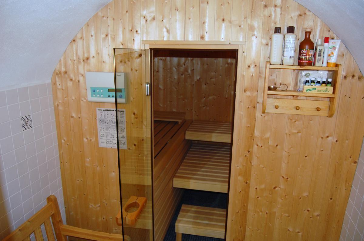 Chalet auf 52 m² in Bodenmais