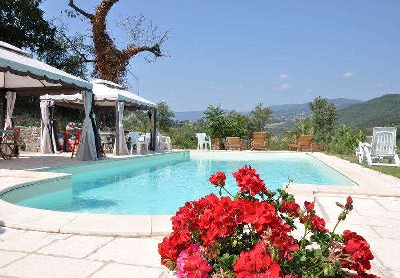 Residencia equipada en Tizzano val parma