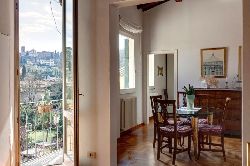 Apartamento de 70 metros en Florencia