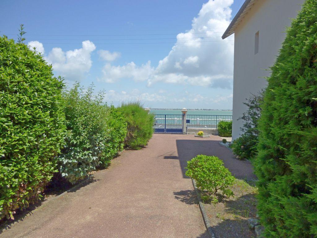 Residencia de 130 m² con jardín