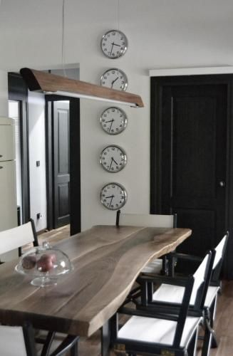 Apartment in Volos with 1 room