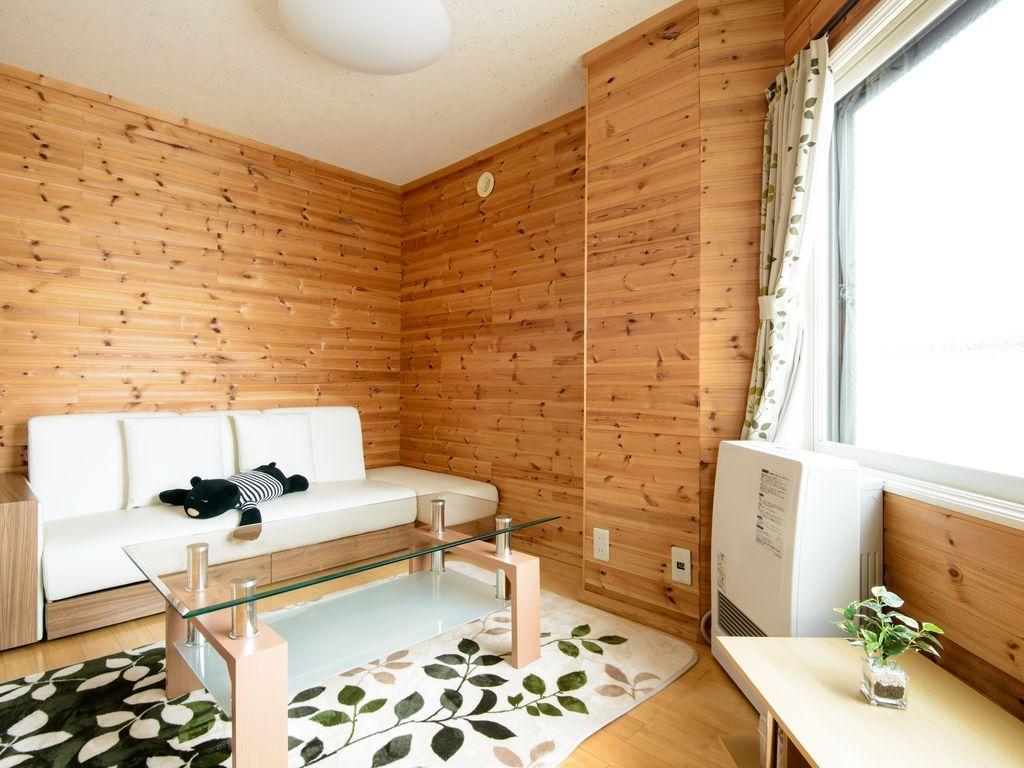10 m² holiday rental