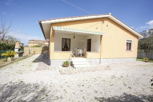 Casa de 1 habitación en San giovanni