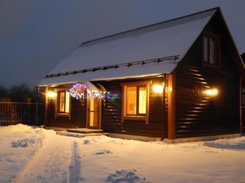 Vivienda equipada en Suzdal